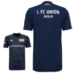 FC Union Berlin 2020-21 adidas Home, Away and Third Football Kits