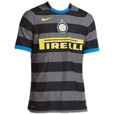 Inter Milan 20-21 Nike Third Shirt