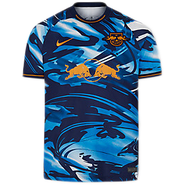 RB Leipzig 20-21 champions league jersey
