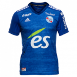 RC Strasbourg Alsace 20-21 adidas Home and Away Football Kits