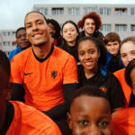 The Netherlands 2020-21 Nike Home and Away Football Kits