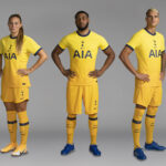 Tottenham Hotspur 2020-21 Nike Football Kits