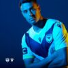 Melbourne Victory 2021-22 Macron Away Jersey